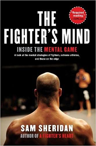 Sam Sheridan – The Fighter's Mind Audiobook