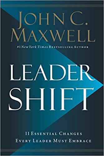 John C. Maxwell – Leadershift Audiobook