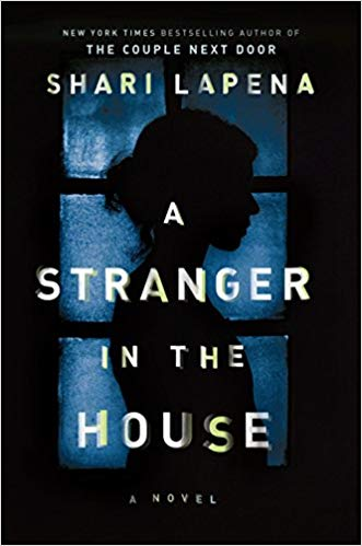 Shari Lapena – A Stranger in the House Audiobook