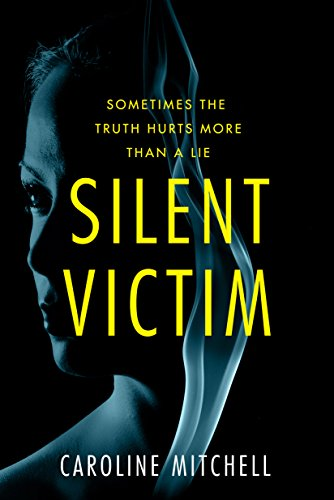 Caroline Mitchell – Silent Victim Audiobook