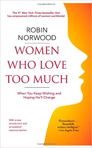 Robin Norwood – Women Who Love Too Much Audiobook