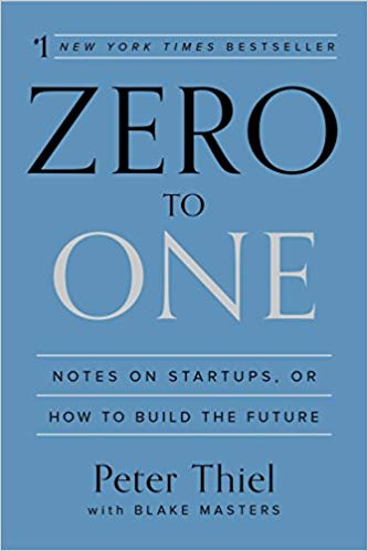 Peter Thiel – Zero to One Audiobook