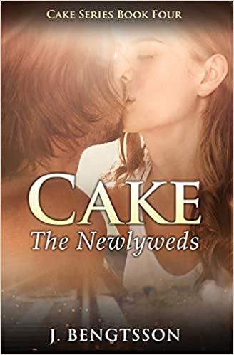 J. Bengtsson – Cake: The Newlyweds Audiobook