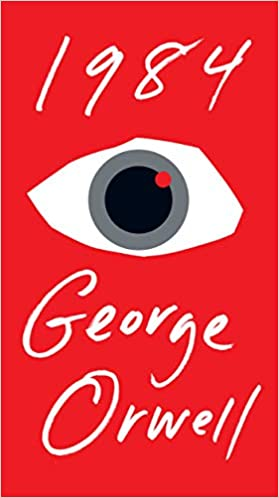George Orwell – 1984 Audiobook