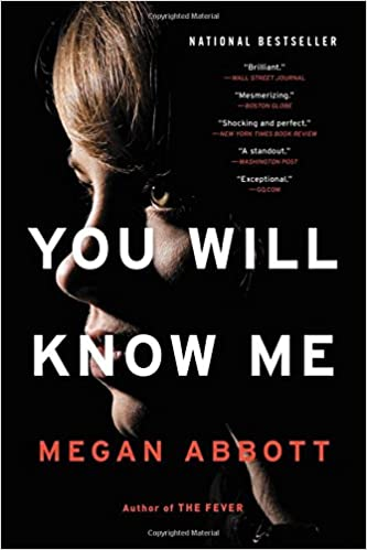 Megan Abbott – You Will Know Me Audiobook