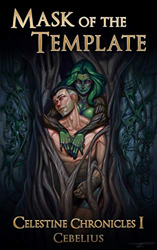 Cebelius – Mask of the Template: A Monster Girl Harem Fantasy Audiobook