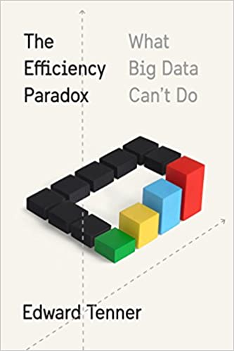 Edward Tenner – The Efficiency Paradox Audiobook