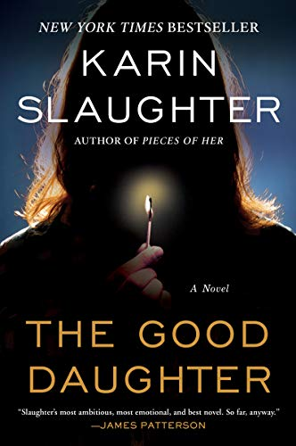 Karin Slaughter – The Good Daughter Audiobook