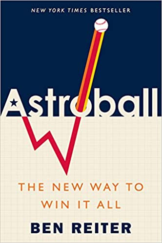 Ben Reiter – Astroball Audiobook