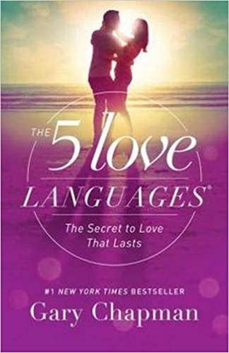 Gary Chapman – The 5 Love Languages Audiobook