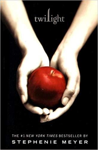 Stephenie Meyer – Twilight Audiobook