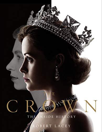 Robert Lacey – The Crown Audiobook (Volume 1)