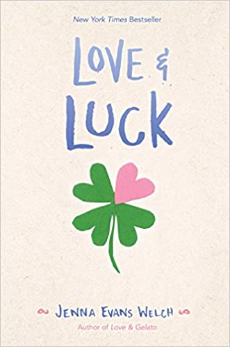 Jenna Evans Welch – Love & Luck Audiobook