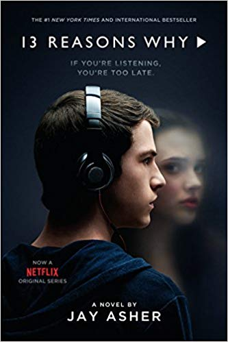 Jay Asher – 13 Reasons Why Audiobook
