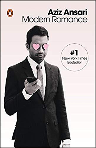 Aziz Ansari – Modern Romance Audiobook