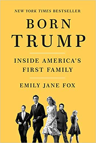 Emily Jane Fox – Born Trump Audiobook