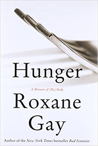 Roxane Gay – Hunger Audiobook