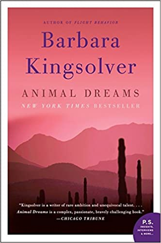 Barbara Kingsolver – Animal Dreams Audiobook