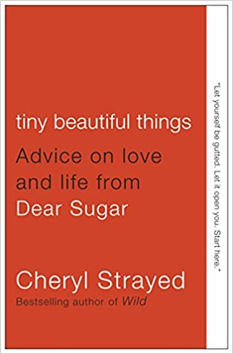Cheryl Strayed – Tiny Beautiful Things Audiobook