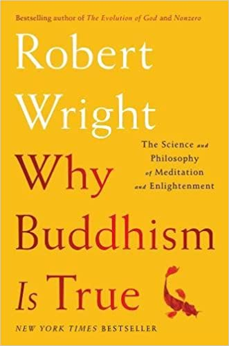 Robert Wright – Why Buddhism is True Audiobook