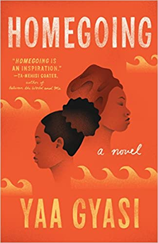Yaa Gyasi – Homegoing Audiobook