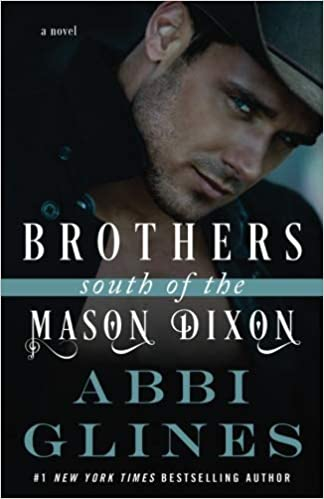 Abbi Glines – Brothers South of the Mason Dixon Audiobook