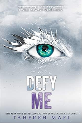 Tahereh Mafi – Defy Me Audiobook