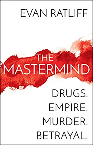 Evan Ratliff – The Mastermind Audiobook