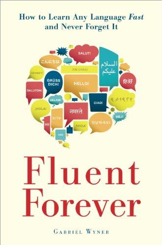 Gabriel Wyner – Fluent Forever Audiobook