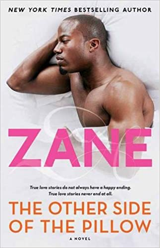 Zane – Zane's The Other Side of the Pillow Audiobook
