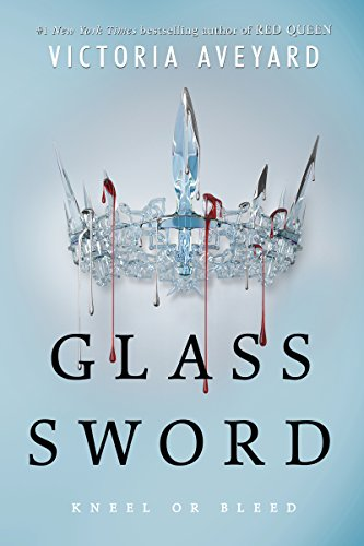 Victoria Aveyard – Glass Sword Audiobook