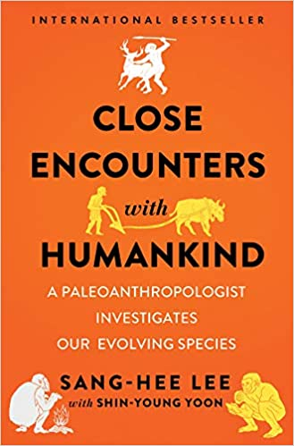 Sang-Hee Lee – Close Encounters with Humankind Audiobook