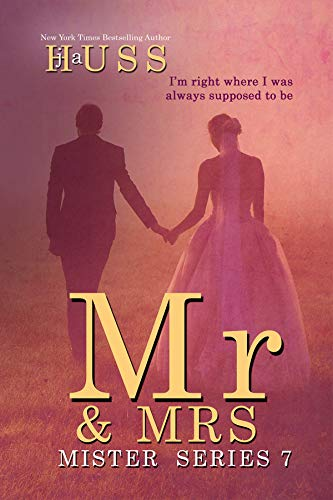 JA Huss – Mr. & Mrs. Audiobook