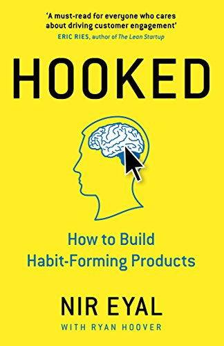 Nir Eyal – Hooked: How to Build Habit-Forming Products Audiobook
