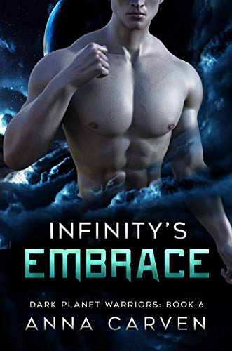 Anna Carven – Infinity's Embrace Audiobook