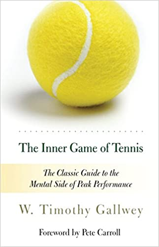 W. Timothy Gallwey – The Inner Game of Tennis Audiobook