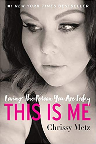 Chrissy Metz – This Is Me Audiobook