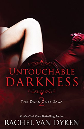 Rachel Van Dyken - Untouchable Darkness Audio Book Free