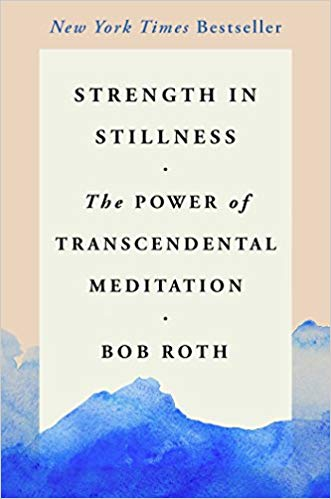 Bob Roth – Strength in Stillness Audiobook