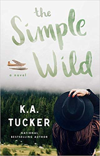 K.A. Tucker – The Simple Wild Audiobook