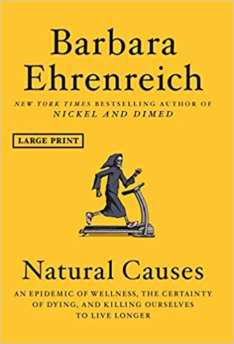 Barbara Ehrenreich – Natural Causes Audiobook