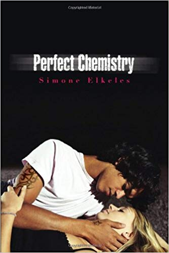 Simone Elkeles – Perfect Chemistry Audiobook