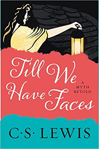 C. S. Lewis – Till We Have Faces Audiobook