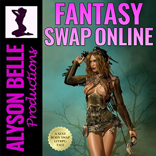 Alyson Belle – Fantasy Swap Online Audiobook