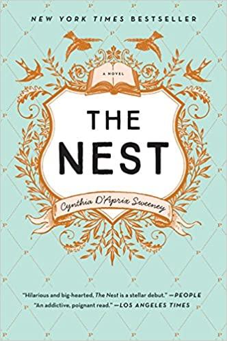 Cynthia D'Aprix Sweeney – The Nest Audiobook