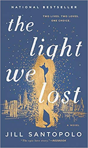 Jill Santopolo - The Light We Lost Audio Book Free