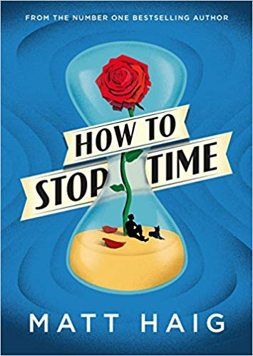 Matt Haig - How to Stop Time Audio Book Free