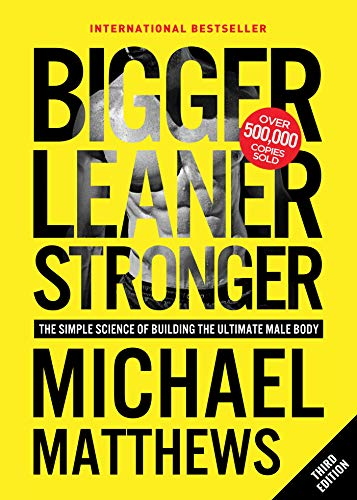 Michael Matthews – Bigger Leaner Stronger Audiobook