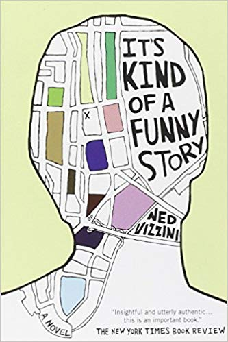 Ned Vizzini - It's Kind of a Funny Story Audio Book Free