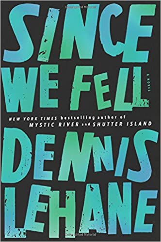 Dennis Lehane – Since We Fell Audiobook
